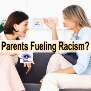 Whites Parents